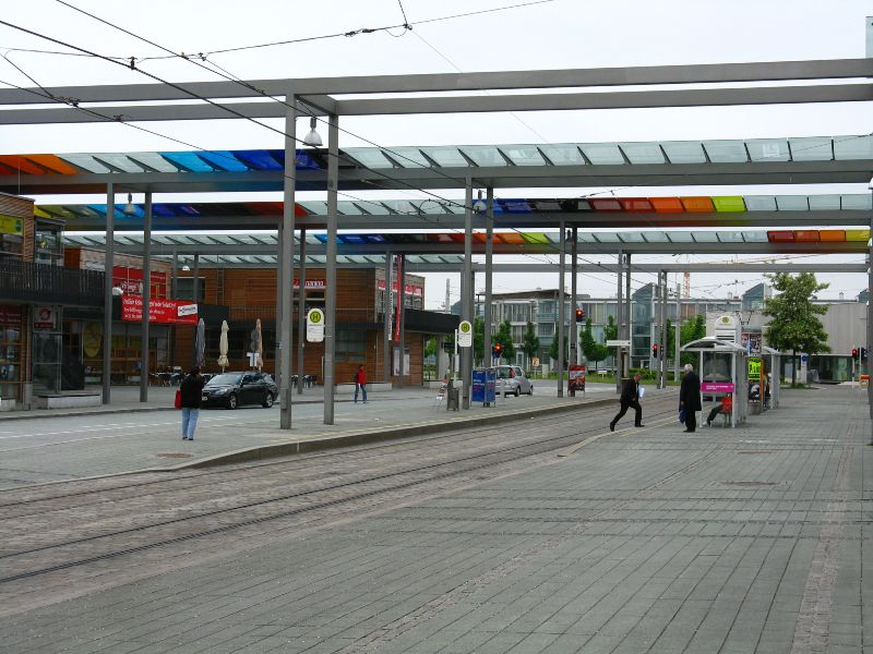 Solarcity in Linz Pichling