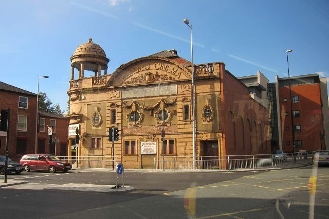 Salford Cinema