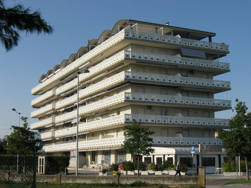 Porto Santa Margherita, Ferienapartements