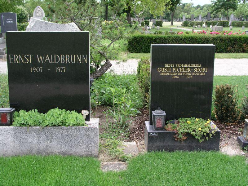 Ernst Waldbrunn